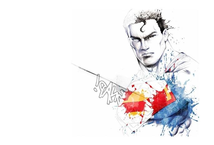 Ds comics супер комикс superman герой