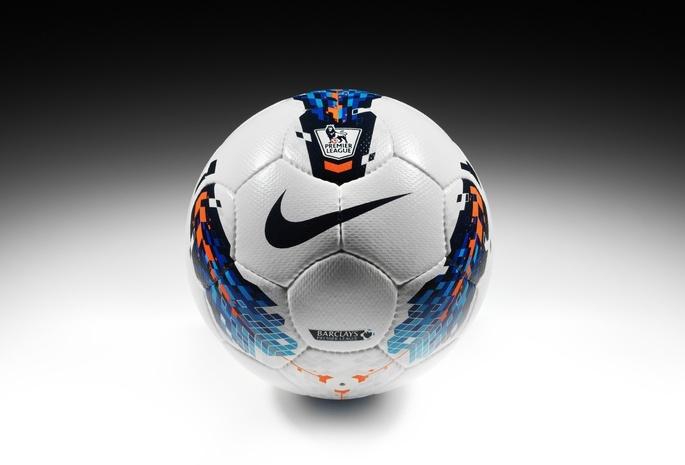 Football спорт футбол nike премьер лига