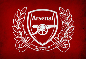 арсенал лондон, logo arsenal, gunners, Arsenal london