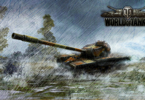 �110�5, world of tanks, Wot, ����