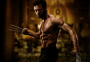 Росомаха, wolverine, hugh jackman, the wolverine, logan, хью джекман