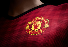 Manchester united, 20122013, barclays premier league, new kit
