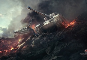 �����, ��� ������, tiger(p, wot, ����, tiger, World of tanks